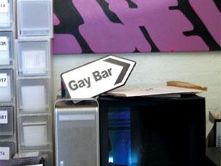 Bar gay vai poder barrar heterossexuais na Austrália Eventos BaresSP 570x300 imagem