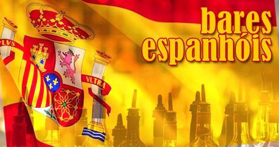 Bares espanhóis em São Paulo  Eventos BaresSP 570x300 imagem