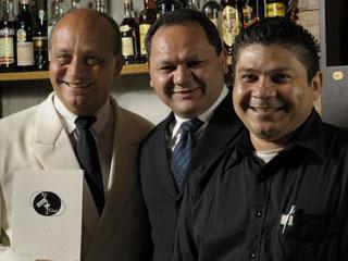 Nesta quarta, Jose Cuervo no Shaker Club  Eventos BaresSP 570x300 imagem