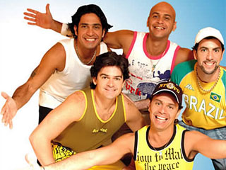 Banda Batom na Cueca lança projeto Copa do Mundo 2010 Eventos BaresSP 570x300 imagem