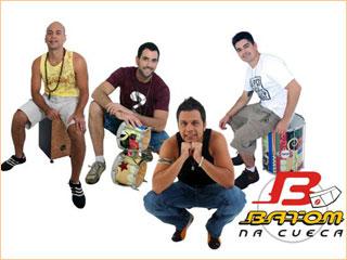 O grupo Batom na Cueca comanda festa universitária em São Carlos - SP Eventos BaresSP 570x300 imagem
