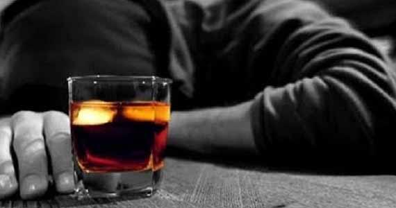 Quem bebe somente aos finais de semana sofre tanto quanto quem bebe com frequência Eventos BaresSP 570x300 imagem
