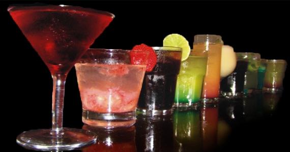 Bartenders freestyle são os mais requisitados para eventos noturnos 1 Eventos BaresSP 570x300 imagem