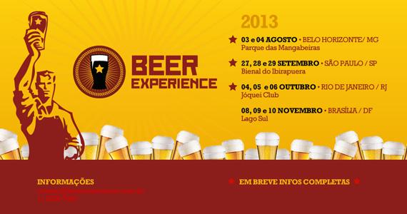Ibirapuera recebe Festival de Cerveja com degustação de 500 rótulos, shows e quitutes Eventos BaresSP 570x300 imagem