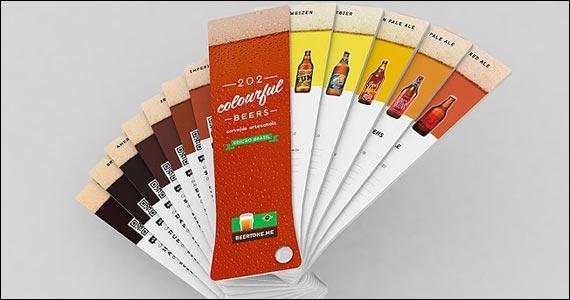 Brasileiro cria guia especial com 202 cervejas artesanais  Eventos BaresSP 570x300 imagem