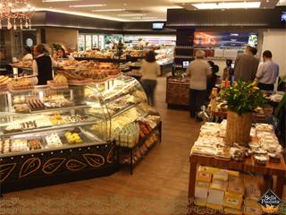 Padaria Bella Paulista investe em Buffet de café da manhã reforçado para o carnaval Eventos BaresSP 570x300 imagem