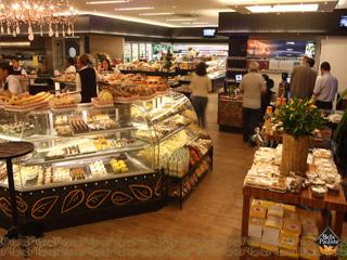 Padaria Bela Paulista apresenta seu novo espaço de Culinária Japonesa Eventos BaresSP 570x300 imagem