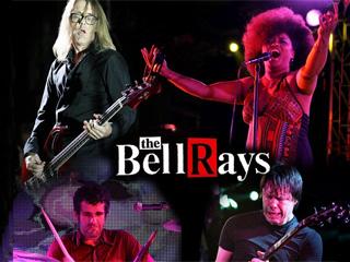 The Bellrays agita o Inferno Eventos BaresSP 570x300 imagem