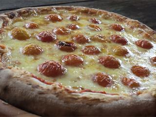 Bendita Hora Pizza & Arte estréia no São Paulo Restaurant Week Eventos BaresSP 570x300 imagem