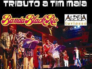 Banda Black Rio faz temporada de Tributo a Tim Maia Eventos BaresSP 570x300 imagem