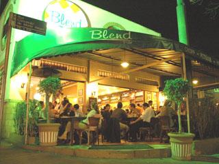 """""""Blend Bar"""" oferece rosas às mulheres no dia dos Namorados Eventos BaresSP 570x300 imagem"""