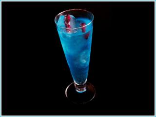 Gardênia Grabriel comemora chegada da Primavera com drinks especiais Eventos BaresSP 570x300 imagem