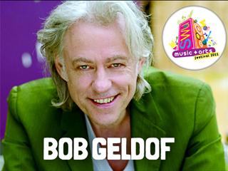 Bob Geldof vem ao Brasil para o Fórum Global de Sustentabilidade SWU Eventos BaresSP 570x300 imagem
