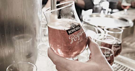 Cervejaria Bohemia lança edição especial: Bohemia Royale Eventos BaresSP 570x300 imagem