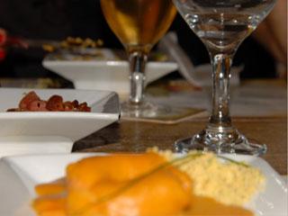 Espaço Bohemia Gourmet combina o melhor da culinária internacional e os sabores marcantes da cerveja Bohemia em Campos do Jordão Eventos BaresSP 570x300 imagem