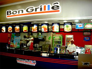 Campanha Férias Bon Grillê leva clientes ao cinema  Eventos BaresSP 570x300 imagem