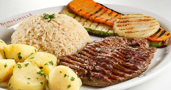 Restaurante Bon Grillê faz promoção de pratos com picanha para o mês de abril Eventos BaresSP 570x300 imagem