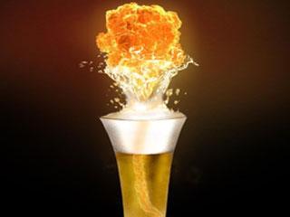 Coquetel de Cerveja Afrodisíaco Eventos BaresSP 570x300 imagem