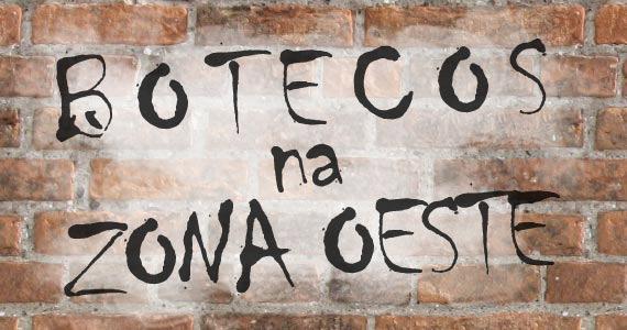 BotecoConfira 15 endereços de botecos na zona oeste de São Paulo  BaresSP imagem