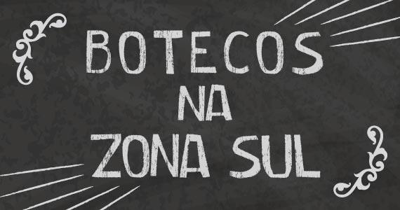 Confira 12 tradicionais  botecos da zona sul de São Paulo  BaresSP