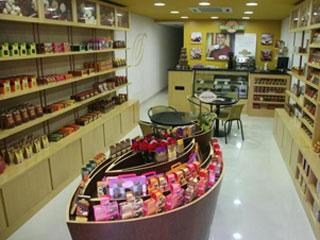 Brasil Cacau inaugura loja em São Caetano do Sul Eventos BaresSP 570x300 imagem
