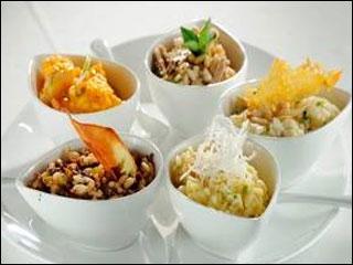 Brie Restô e chef Eliane Carvalho apresentam o Menu Degustação de Risotos Eventos BaresSP 570x300 imagem