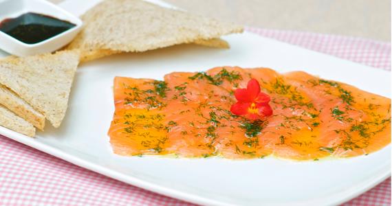 Restaurante Brie Restô incrementa cardápio com opções leves para o Verão Eventos BaresSP 570x300 imagem