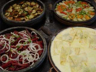 Restaurante O Compadre traz o melhor da gastronomia brasileira Eventos BaresSP 570x300 imagem