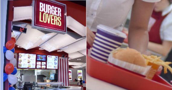 Shopping Metrô Tucuruvi ganha primeira Burger Lovers de São Paulo Eventos BaresSP 570x300 imagem