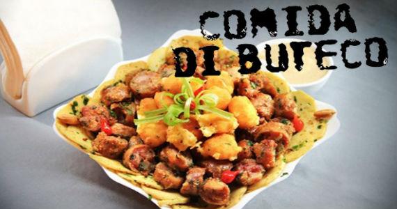 Heineken patrocina o concurso Comida di Buteco e desafia a criatividade dos chefs Eventos BaresSP 570x300 imagem