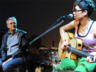 Turnê DUO Caetano Veloso e Maria Gadú chega à São Paulo Eventos BaresSP 570x300 imagem