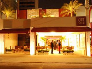 Café Paon Music Bar com música ao vivo na noite paulistana Eventos BaresSP 570x300 imagem