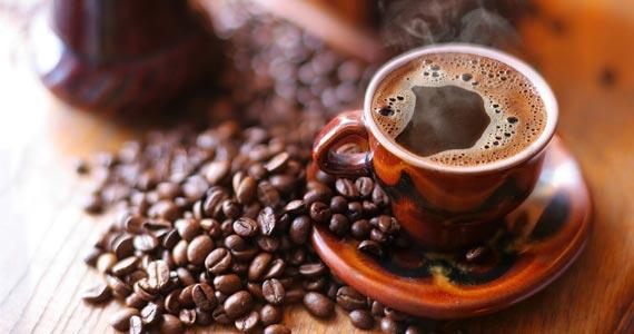Veja quantas calorias existe em uma xícara de café! Eventos BaresSP 570x300 imagem