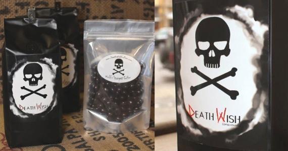 Café mais forte do mundo ganha nome de Desejo de Morte Eventos BaresSP 570x300 imagem