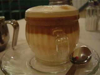 Café Macchiato - Café com mancha de leite Eventos BaresSP 570x300 imagem