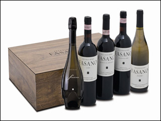 Enoteca Fasano preparou uma requintada coleção chamada Selezione Fasano para os amantes de vinho Eventos BaresSP 570x300 imagem
