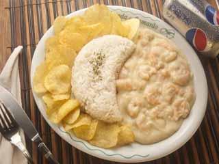 Vivenda do Camarão apresenta pratos novos e tenta ampliar o seu mercado para o varejo Eventos BaresSP 570x300 imagem