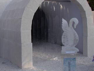 Casa de Gelo é exclusividade de Campos do Jordão Eventos BaresSP 570x300 imagem