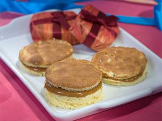 Casadinho de Café - Doce com sabor de café Eventos BaresSP 570x300 imagem
