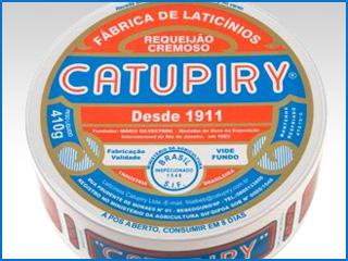 Catupiry comemora centenário em 2011 com lançamento de novidades Eventos BaresSP 570x300 imagem