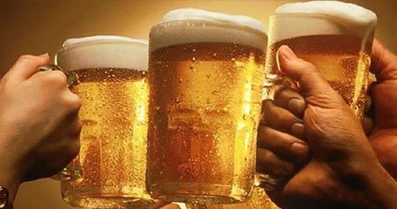 Bar Brahma e Salomé Bar oferecem degustação e aula sobre cerveja Eventos BaresSP 570x300 imagem