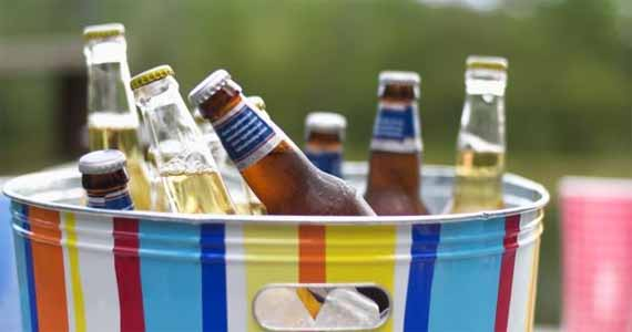 Cientistas australianos criam cerveja que não dá ressaca  Eventos BaresSP 570x300 imagem