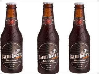 Com aromas e sabores de café e chocolate a Cervejaria Bamberg apresenta a Bamberg Schwarzbier  Eventos BaresSP 570x300 imagem