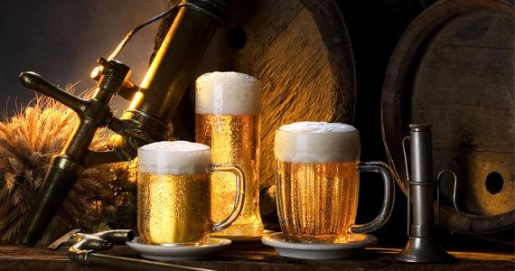Cerveja faz bem para o coração do esportista que consumir moderadamente Eventos BaresSP 570x300 imagem