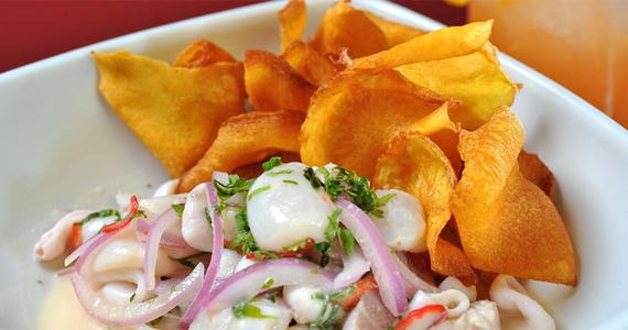 Restaurante Suri comemora Indenpendência da Colômbia Eventos BaresSP 570x300 imagem