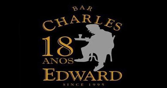 Bar Charles Edward de casa nova a partir do mês de novembro Eventos BaresSP 570x300 imagem