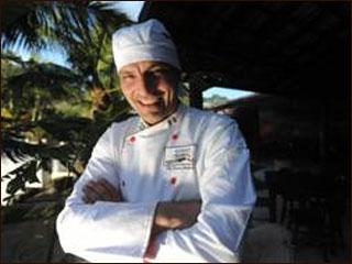 Cheff Vincenzo Vessicchio comemora 1 ano do Ristorante Mergellina com preços e pratos especiais Eventos BaresSP 570x300 imagem