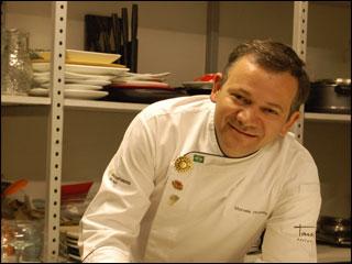 Chef do Restaurante Tarsila, Marcelo Pinheiro recebe reconhecimentos internacionais Eventos BaresSP 570x300 imagem