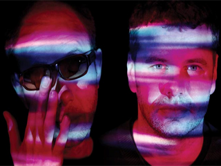 Chemical Brothers tocam pela primeira vez em São Paulo Eventos BaresSP 570x300 imagem