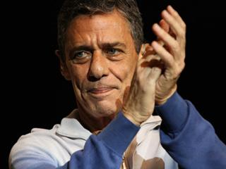 Chico Buarque leva todo o seu carisma para o palco do HSBC Brasil Eventos BaresSP 570x300 imagem